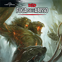 Dungeons & Dragons - Fuga dall'Abisso