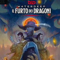 Dungeons & Dragons Waterdeep: Il Furto dei Dragoni