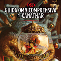 Dungeons & Dragons Guida Omnicomprensiva di Xanathar