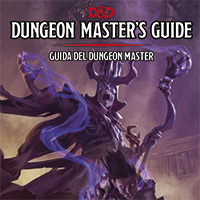 Dungeons & Dragons Guida del Dungeon Master
