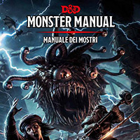 Dungeons & Dragons Manuale dei Mostri