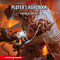 Dungeons & Dragons Manuale del Giocatore