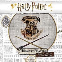 Harry Potter Hogwarts Battle - Difesa Contro le Arti Oscure