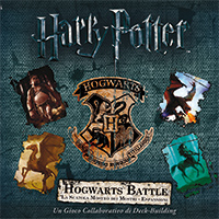 Harry Potter Hogwarts Battle - La Scatola Mostro dei Mostri
