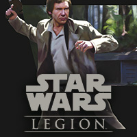 Star Wars: Legion - Wave 2
