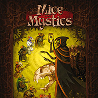 Mice and Mystics: Il Cuore di Glorm