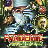 Pandemia: State of Emergency