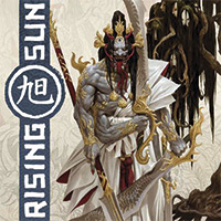 Rising Sun - Monster Pack