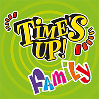 Time's Up! Family versione verde