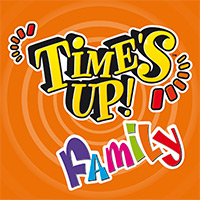Time's Up! Family versione arancione