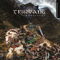 Trudvang Chronicles - Manuale del Giocatore